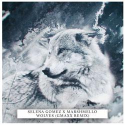 Selena Gomez and Marshmello - Wolves (GMAXX Remix)