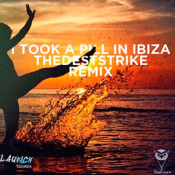 Mike Posner - I Took A Pill In Ibiza (THEDETSTRIKE Remix)